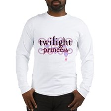 Twilight Princess Long Sleeve T-Shirt