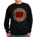 Wyoming Birder Sweatshirt (dark)