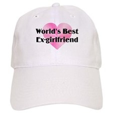 WB Ex-girlfriend Baseball Cap