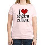 I Heart Edward Cullen  T-Shirt