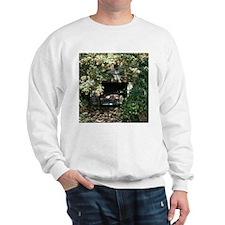 Unique Automobile Sweatshirt