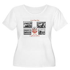 Unique Strip T-Shirt