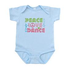 Unique Sports christmas Infant Bodysuit