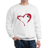 Heart Climber Jumper