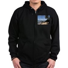 Great Gifts from Maui Hawaii Zip Hoody