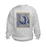 Louisa May Alcott Sweatshirt
