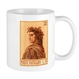 Dante 2 Small Mug