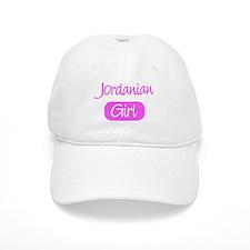 Jordanian girl Baseball Cap