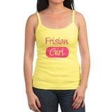 Frisian girl Tank Top