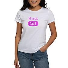 Brunei girl Tee