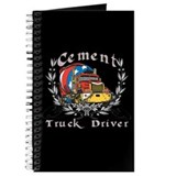 Cement Truck Driver Journal