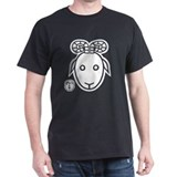 Super Ram Head t-shirt