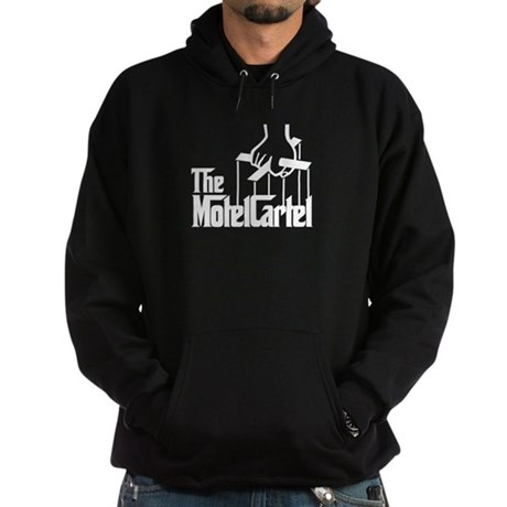 The Motel Cartel Hoodie (dark)