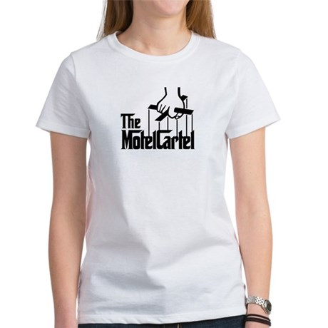The Motel Cartel Women's T-Shirt