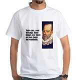 "Cervantes ""Windmills"" Shirt"