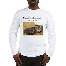 Marathon Lounger Long Sleeve T-Shirt