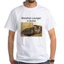 Marathon Lounger Shirt