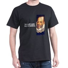"Cervantes ""Sanity"" T-Shirt"