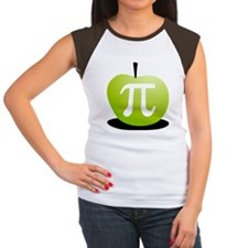 Apple Pi Tee