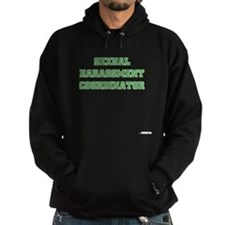 Sexual Harassment Coordinator Hoodie