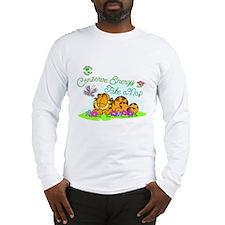 Conserve Energy Long Sleeve T-Shirt