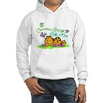 Conserve Energy Hooded Sweatshirt