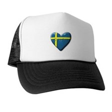 Swedish Trucker Hat
