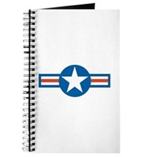 Air Force Roundel Journal