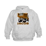 Jacob Dumptruck Hoodie