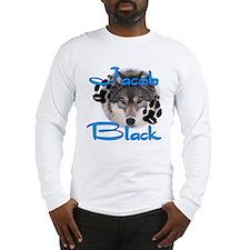 Jacob Black /1 Long Sleeve T-Shirt