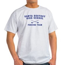 SDHS Fencing Team T-Shirt