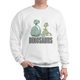 Unique Jurasic Sweatshirt