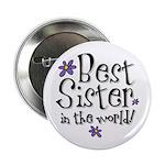 Best Sister Flower 2.25