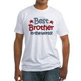 Best Brother Globe Shirt