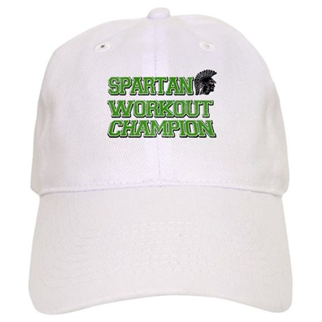Spartan Workout Cap