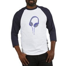 Disc jockey Baseball Jersey