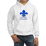 "Big Easy ""Evacugee"" Jumper Hoody"