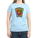 Bell-Cudahy Police Women's Light T-Shirt
