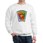 Bell-Cudahy Police Sweatshirt