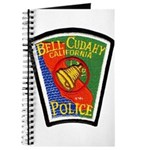 Bell-Cudahy Police Journal