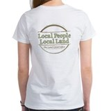 Women's Local People Local Land T-Shirt