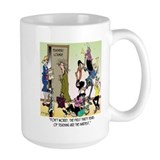 The 1st 30 Years of Teaching Mug