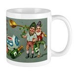 Happy Irish New Year Mug