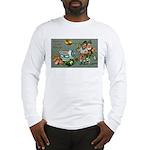 Happy Irish New Year Long Sleeve T-Shirt