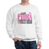 I Wear Pink For My Mother 6.2 Jumper