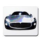 Maserati Mousepad