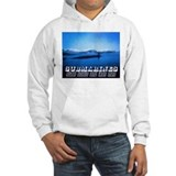 Submarine Steel Jumper Hoody