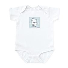 Infant Bodysuit - CAT