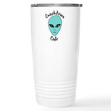 Crashdown Cafe Travel Mug