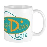 Crashdown Cafe Small Mug